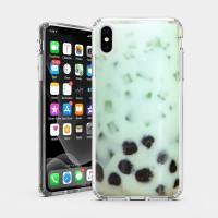 珍珠檸檬 iPhone 耐衝擊防摔保護殼