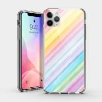 斜紋彩虹 iPhone 耐衝擊防摔保護殼