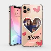 水晶彩虹 iPhone 耐衝擊防摔保護殼