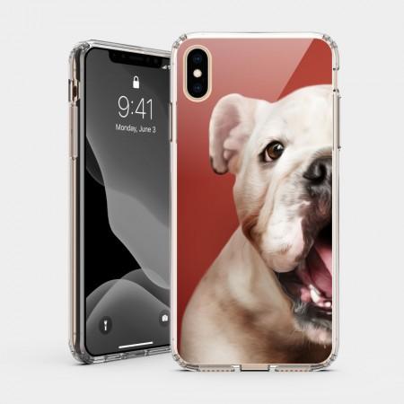 [IMG] 鬥牛犬 iPhone 耐衝擊保護殼