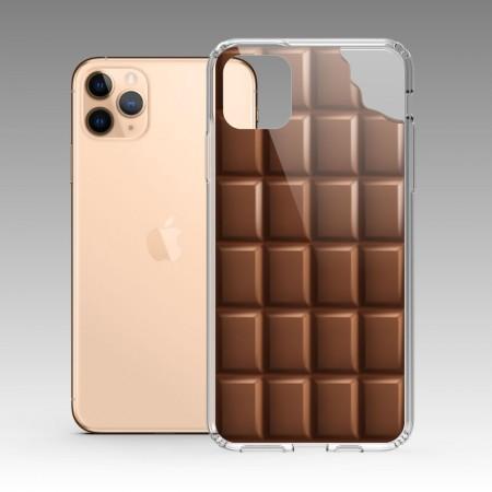 巧克力 iPhone 耐衝擊防摔保護殼