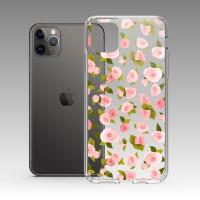 康乃馨 iPhone 耐衝擊防摔保護殼 獨家贈送蝴蝶結緞帶