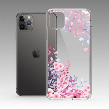 浪漫繁花 iPhone 耐衝擊保護殼