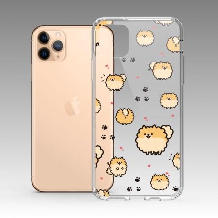 熱帶叢林 iPhone 耐衝擊防摔保護殼