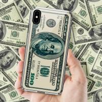 美金 iPhone 耐衝擊防摔保護殼