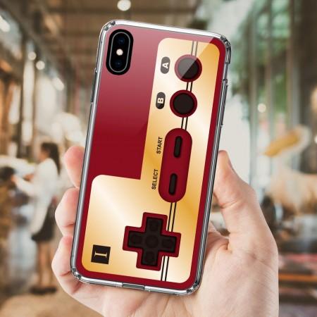 [CTRL+Z] 紅白機 iPhone 耐衝擊保護殼