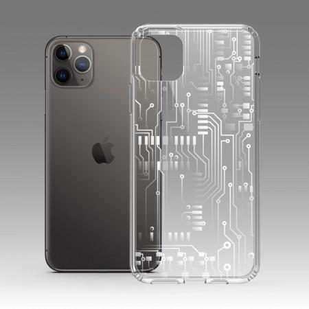 電路板 iPhone 耐衝擊防摔保護殼