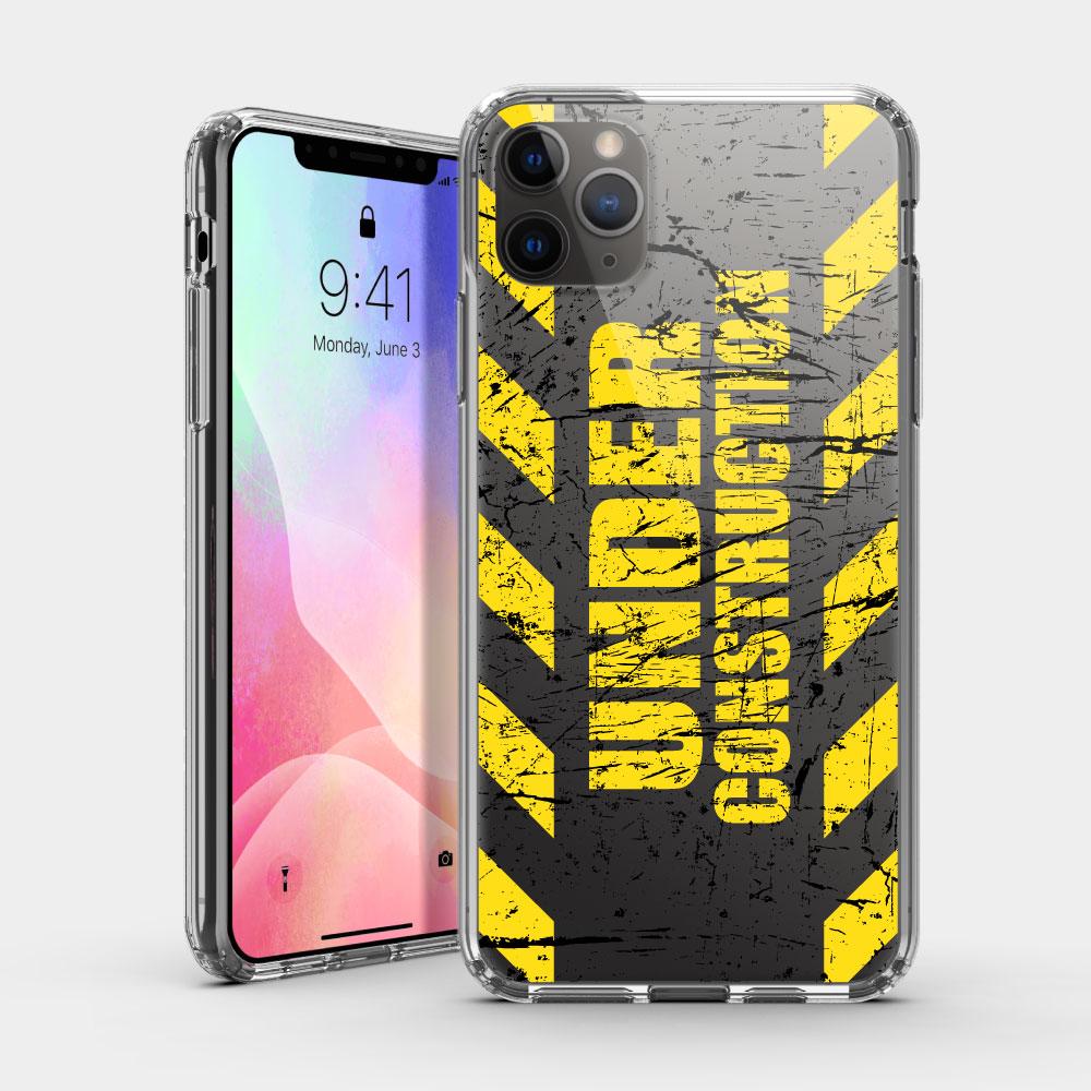 輻射 iPhone 耐衝擊防摔保護殼