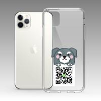 破裂 iPhone 耐衝擊防摔保護殼 獨家贈送蝴蝶結緞帶