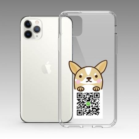 卡其趴趴狗 iPhone 耐衝擊防摔保護殼