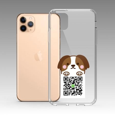 [PUPU] 大耳趴趴狗 iPhone 耐衝擊保護殼