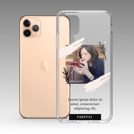 情人節客製化 iPhone 耐衝擊防摔保護殼