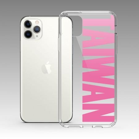 TAIWAN iPhone 耐衝擊防摔保護殼