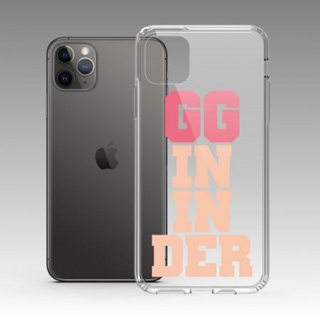 [OTAKU] GGININDER iPhone 耐衝擊保護殼