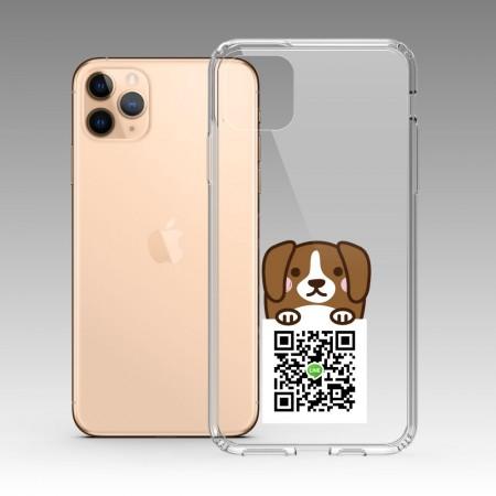 [PUPU] 垂耳趴趴狗 iPhone 耐衝擊保護殼