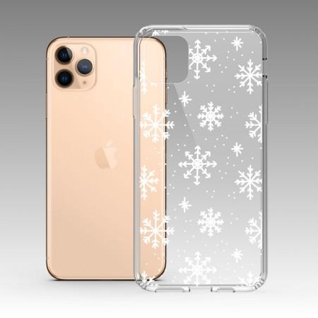 [PUPU] 雪花 iPhone 耐衝擊保護殼