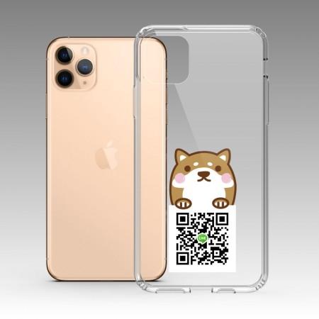 [PUPU] 柴柴趴趴狗 iPhone 耐衝擊保護殼