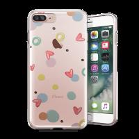 iPhone 5/6/7/Plus 原創保護殼:Heart