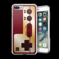 紅白機 iPhone 耐衝擊防摔保護殼 獨家贈送蝴蝶結緞帶