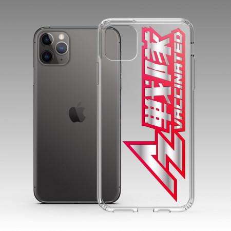 [OtaKuso] 哩系勒大聲瞎?りしれ大声しゃ? iPhone 耐衝擊保護殼