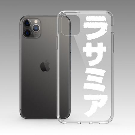 [OtaKuso] 辣撒咪呀 ラサミア iPhone 耐衝擊保護殼