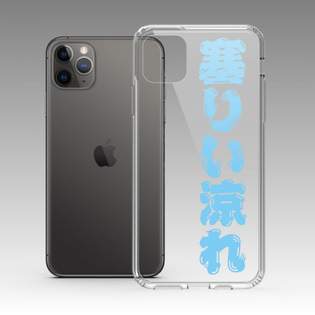 [OtaKuso] 賽拎娘勒!塞りい涼れ iPhone 耐衝擊保護殼