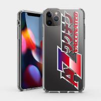 AZ戰隊第二劑 iPhone 耐衝擊保護殼