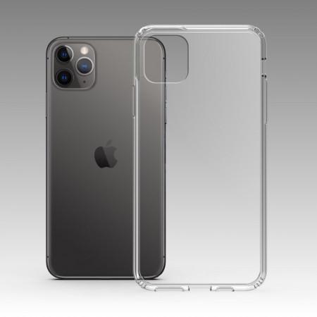 透明版 iPhone 耐衝擊保護殼