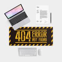 404 電競滑鼠墊 餐墊