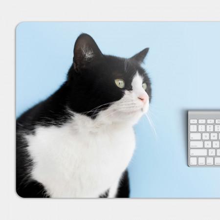 幾何圖案 電競滑鼠墊 餐墊