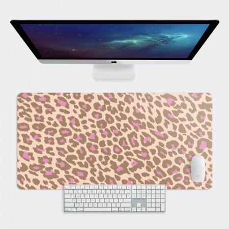 [IMG] 粉紅豹紋 電競滑鼠墊