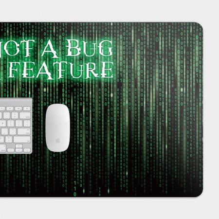 駭客任務 電競滑鼠墊 餐墊