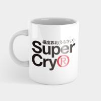 [OTAKU] Super Cry  極度靠杯
