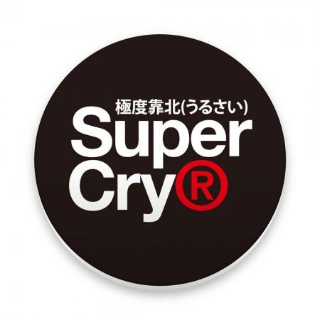 [OTAKU] Super Cry