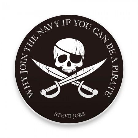 [FRAGILE] 如果可以當海盜為什麼要加入海軍?