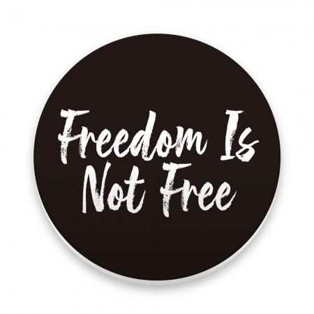[FRAGILE] 自由不是免費的