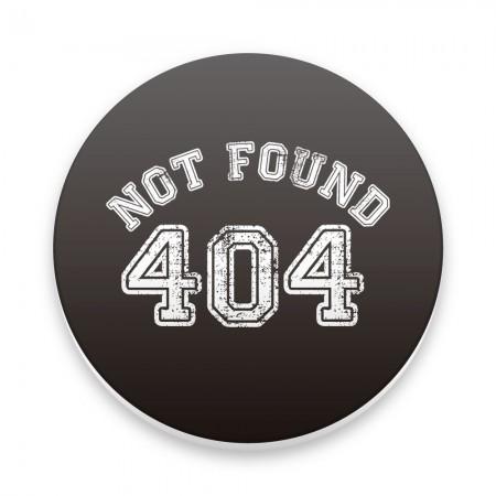 [CTRL+Z] NOT FOUND 404