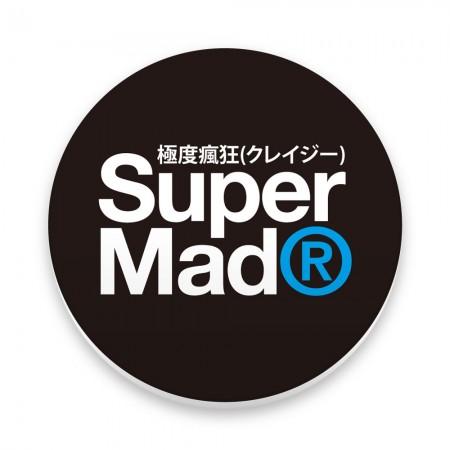 [OTAKU] SuperMad 極度瘋狂