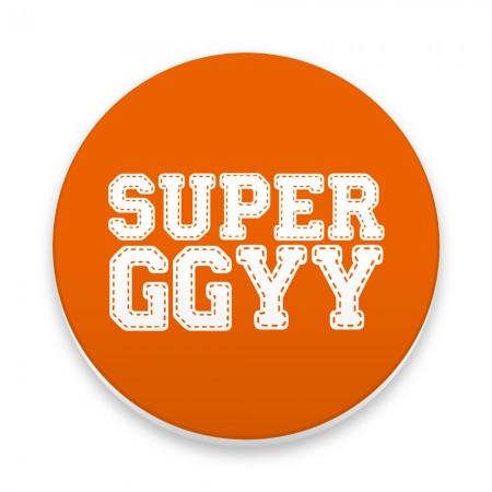 [OTAKU] Super GGYY(橘)