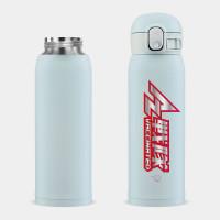 AZ戰隊 象印 One Touch 彈蓋運動水瓶