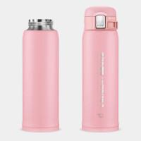 [PUPU] 客製化手寫體文字 象印 One Touch 彈蓋運動水瓶