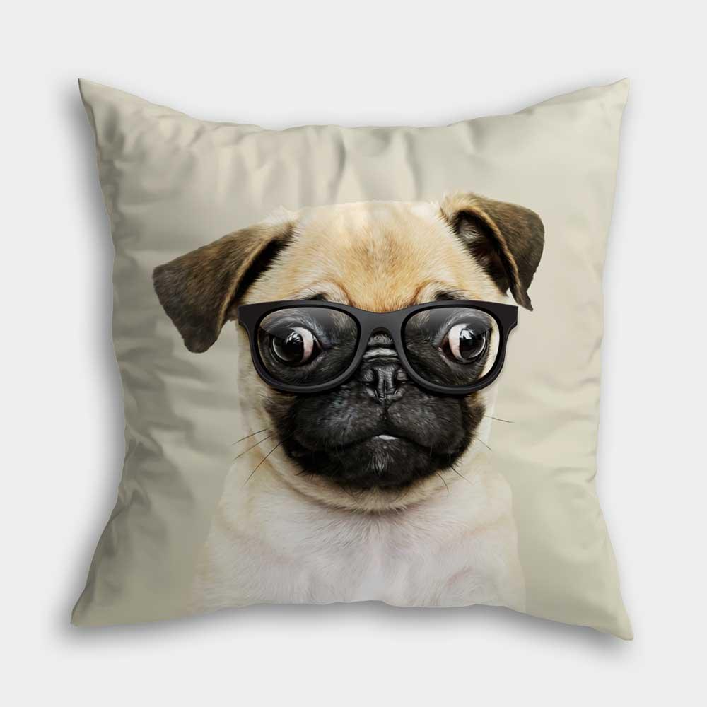 巴戈 熱烈好評可愛狗狗抱枕