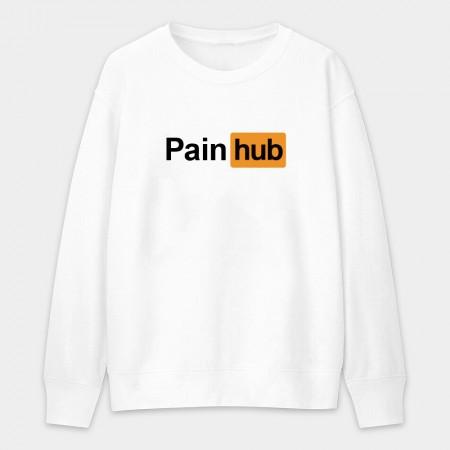 [CTRL+Z] Painhub 可客製化英文名字