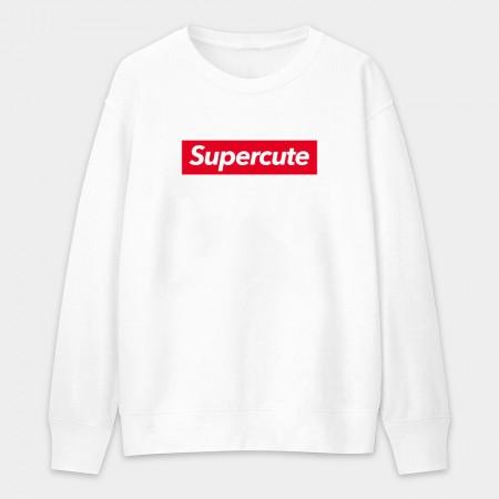 [PUPU] SuperCute 可客製化英文名字