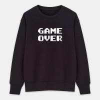 [CTRL+Z] GAME OVER