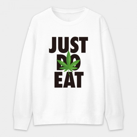 [OTAKU] JUST DO EAT 大麻