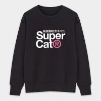 [OTAKU] SuperCat 極度貓奴