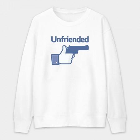 [CTRL+Z] Unfriended 解除好友