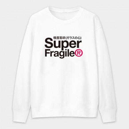[OTAKU] 極度易碎 Super fragile