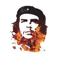 [FRAGILE] 切格瓦拉 Che Guevara 創意潮TEE